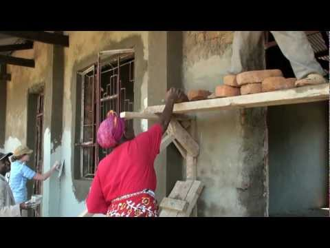 Until We Meet Again, Building a School in Tanzania