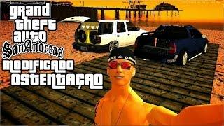 DOWNLOAD DO GTA MODIFICADO OSTENTAÇAO V2.0 PC FRACO (TUTORIAL+DOWNLOAD)