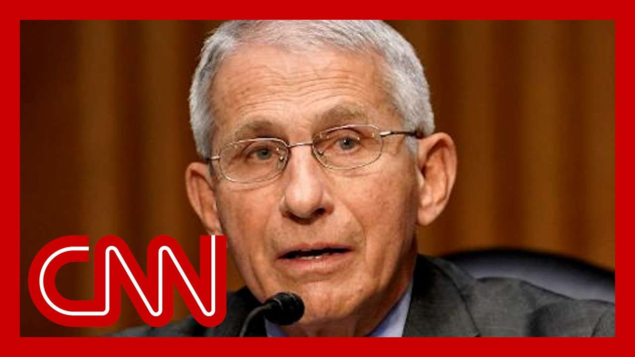 Stelter: Fox News wants to make Fauci Public Enemy No. 1