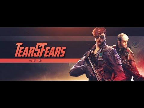 #CFFF2017 Crossfire Ign:]TearSFears[ Categorıes:Best Editing & Effects