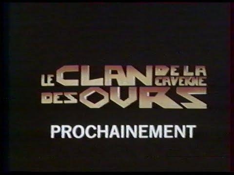 LA CLAN DE DES OURS CAVERNE LE TÉLÉCHARGER FILM