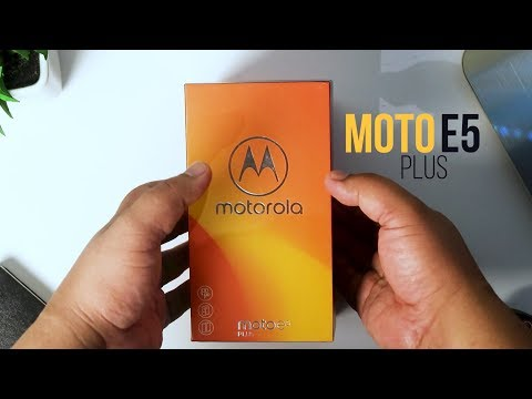moto e5 plus, Unboxing and First Impressions: Moto E5 Plus, Gadget Pilipinas, Gadget Pilipinas