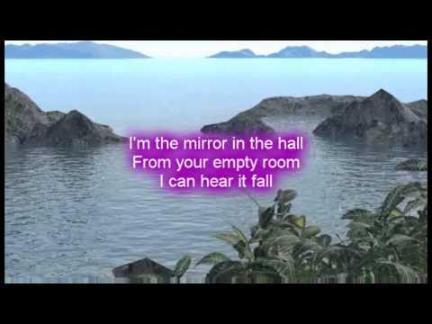 Rosanne Cash - The World Unseen (Lyrics)