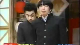バナナマン キングオブコント2008「朝礼」