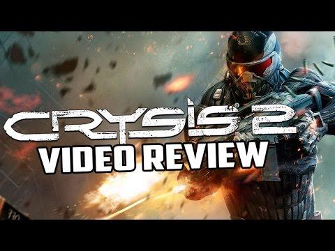 Game review: crysis 2 – maximum edition (pc, 2011) – steven van.
