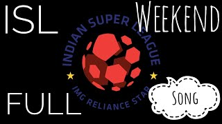 So Ready for the Weekend-ISL Weekend Song (Download Link)