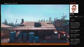 Far Cry Gets LIGMA