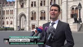 Az önkormányzati választások tisztasága miatt aggódnak az ellenzéki pártok 19-07-10