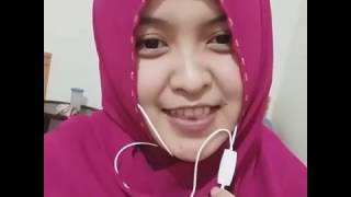 Download Video Mantap smule hot xxx dengan cewe berjilbab manis banget pantun cinta MP3 3GP MP4