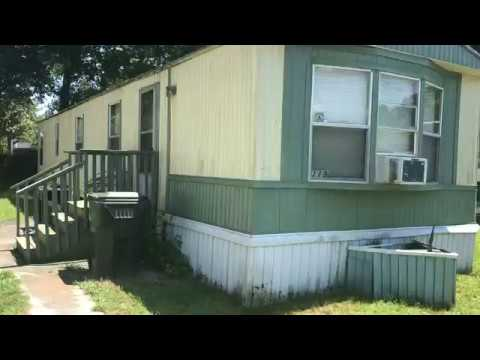 We Buy Houses Charleston - Walkthrough of a 2BD 1BA SWMH in Summerville