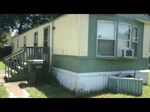 We Buy Houses Charleston - Walkthrough of a 2BD 1BA SWMH in Summerville