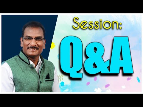 Habakkuk's Complaint -The Lord's Answer | హబక్కూకు ప్రశ్న-దేవుని జవాబు | Edward William Kuntam from YouTube · Duration:  1 hour 31 minutes 34 seconds