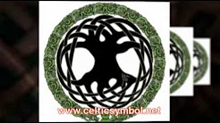Celtic and Voodoo symbols and meanings - YouTube
