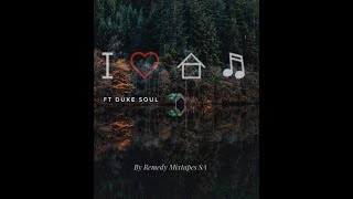 South Africa Soulful Deep House vol.1 (Duke Soul tribute) by Remedy Mixtapes