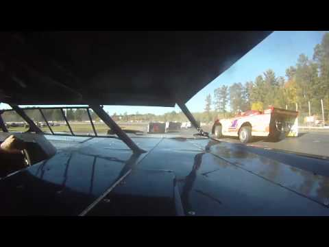Thunder in the Pines Late Model Feature