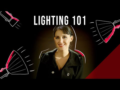 Lighting 101: Intro To Light Placement