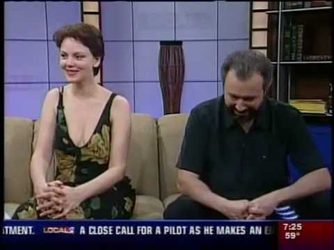 Nina Kotova: Channel 2 Houston Interview