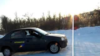 Скоро зима и мы обязаны правильно управлять автомобилем.(У нас есть условия для того, что бы покалбаситься на снегу. Купить методику Автонакат Вы можете у нашего..., 2014-10-20T12:00:12.000Z)