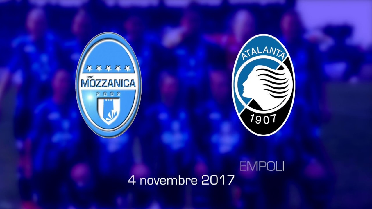 Atalanta Mozzanica vs Empoli 0 - 1