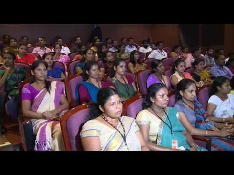 World Consumer Rights Day 2017 - Speech in Nelum Pokuna Mahinda Rajapaksa Theatre