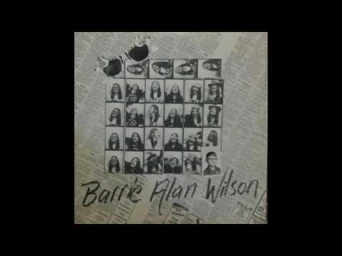 Barrie Alan Wilson-Stampede City