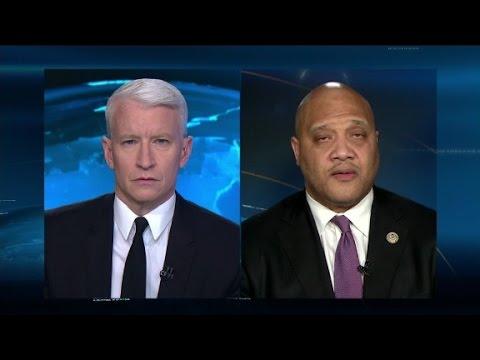 Rep. Carson responds to Nunes' claims