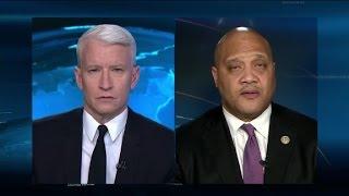 Rep  Carson responds to Nunes' claims