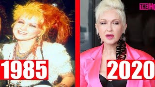 We Are the World (1985) Singers ★ THEN and NOW | Real Name & Age