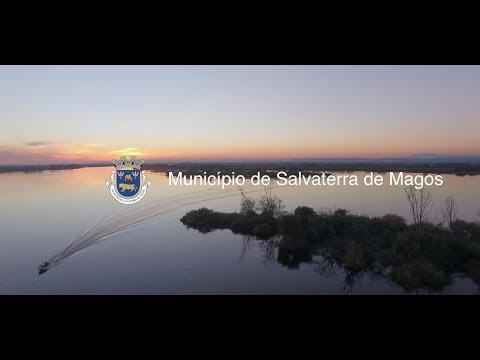 Vídeo Promocional Município de Salvaterra de Magos 2018