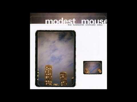 Modest Mouse - Bankrupt On Selling (Lyrics)
