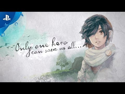 Lost Sphear - Restore the World Story Trailer | PS4