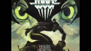 Wolf - Unholy Night