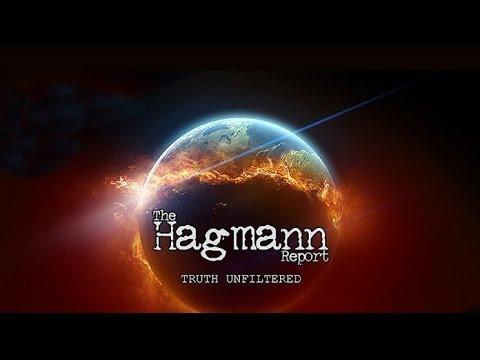 "Doug Hagmann ""Endtime Events Unraveling"""