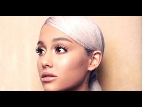 Ariana Grande - the light is coming (Empty Arena)
