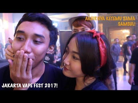 #DZLVLOG 3 - Jakarta Vape Fest 2017