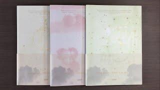 [Unboxing] GOT7 갓세븐 3rd Full Length Korean Album Repackage P…