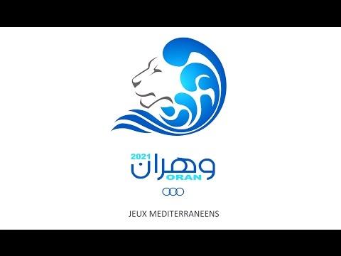 Oran Ville hôte des Jeux Méditerranéens 2021
