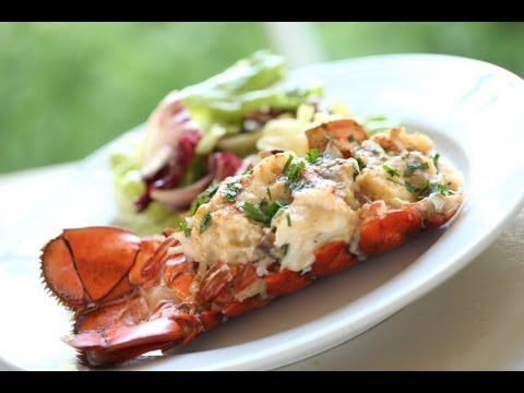 Beth's Lobster Thermidor Recipe | ENTERTAINING WITH BETH