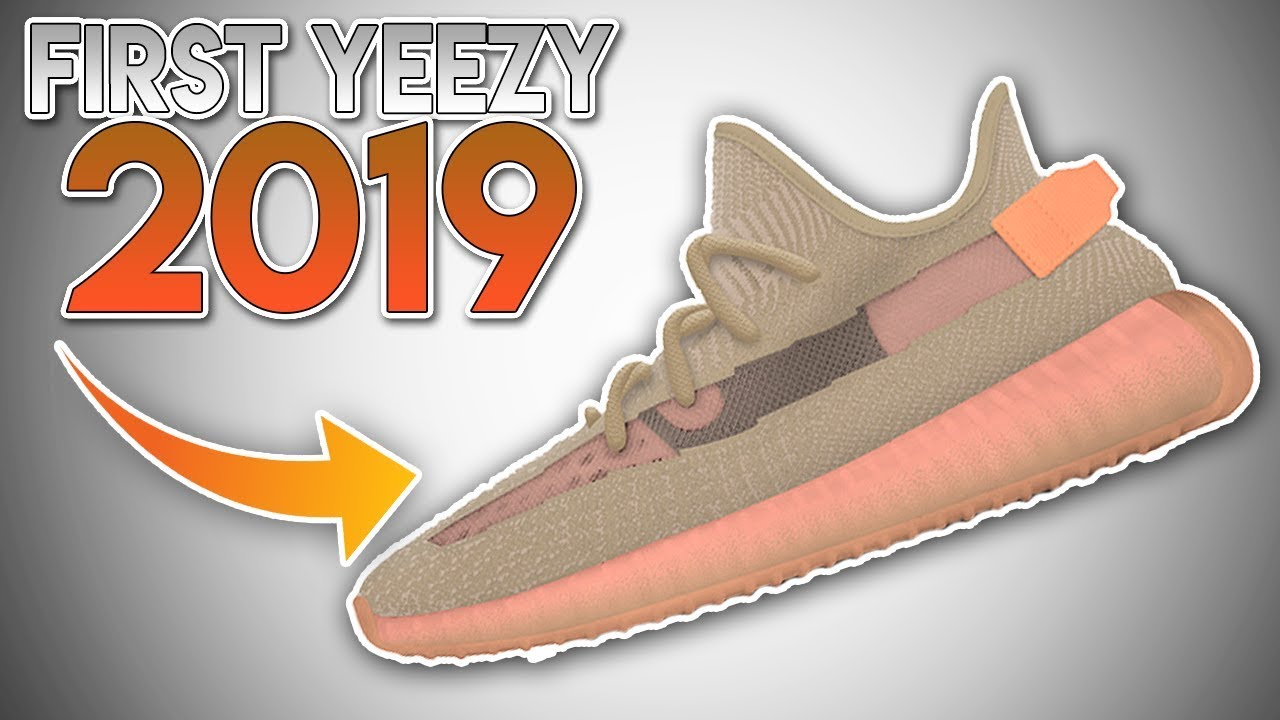 ca44cef3f89  FIRST LOOK  YEEZY BOOST 350 V2