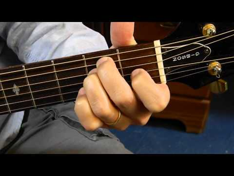 e-chord---how-to-play-the-basic-guitar-chords---learn-the-e-chord