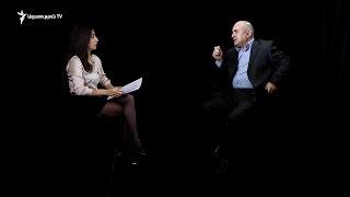 Բացառիկ հարցազրույց Սամվել Բաբայանի հետ