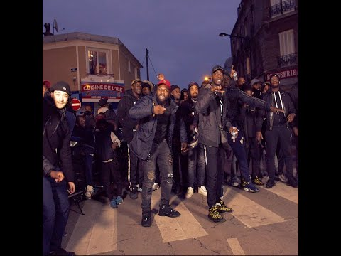 Youtube: D.I.V feat DINERO – LTMF 7 AUBERVILLIERS (Prod by Osuka)