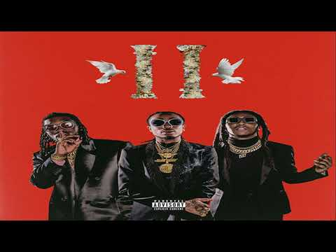 Migos - Notice Me ft. Post Malone [Culture II]