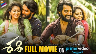 Film completo di Sashi Telugu su Amazon Prime Video | Aadi Sai Kumar | Surbhi | Ultimi film in lingua telugu 2021