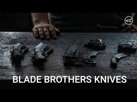 Как «Гнев Господень» и «Месть» ножами стали. Накипело
