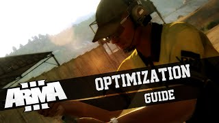 Arma 3 Optimization In Depth Guide (BETTER FPS - BEST SETTINGS)