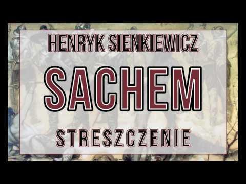 Sachem - streszczenie