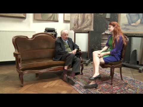 Rachel Kolly d'Alba meets Jacques Ysaÿe