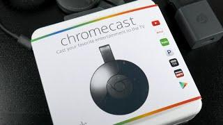 Chromecast 2, iți face televizorul super smart