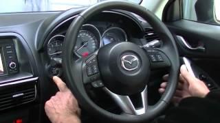 Mazda CX-5 2012 Videos